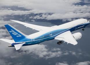 Hangi havayolu İstanbul'a 787'yle uçacak?