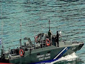 Rum Deniz Kuvvetleri'ne yeni devriye gemisi