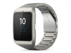 Sony'nin metal kaplama akıllı saati satışa çıktı
