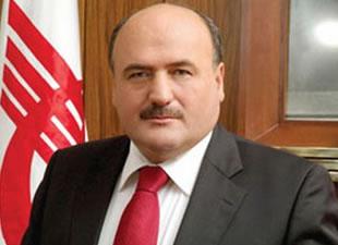 TCDD Genel Müdürü Karaman Milletvekilliği aday adaylığı için istifa etti