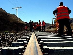 Demiryolu yatırımları için iki model