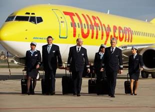 TUI, 5 havayolu şirketini tek şirkette topluyor