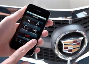 iPhone otomobilleri çalıştırabilecek