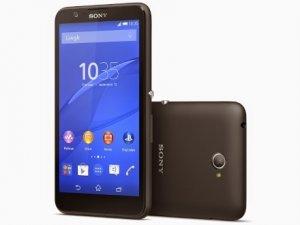 Sony Xperia E4 çıktı