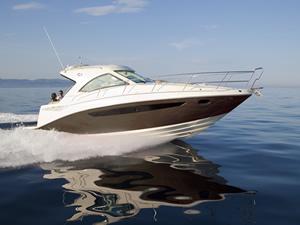 Deniz Yatçılık CNR Avrasya Boat Show'da