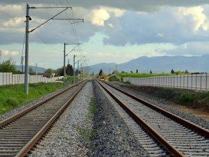 Şereflikoçhisar'ın demiryolu hattına kavuşması çok yakın