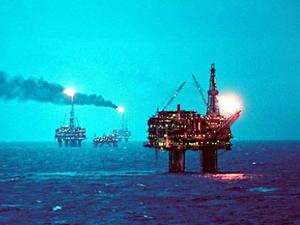 Brent Petrol Sahası kapatılıyor
