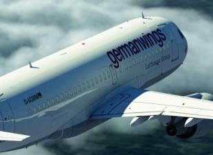 Germanwings'in 900 uçuşu grevden etkilenecek