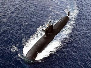 Almanya'dan Türkiye'ye denizaltı tazminatı!
