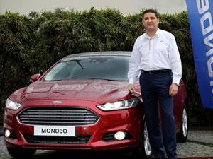 Ford, otomobil yılında hedef büyüttü