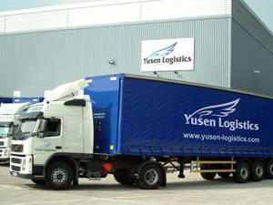 Yusen Logistics Malezya'da yatırımlarını arttırıyor