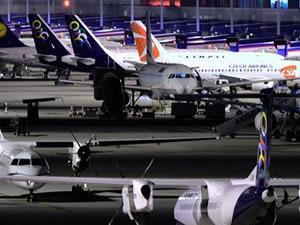 Yunanistan havaalanı özelleştirmesini gözden geçirecek