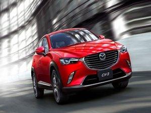 Bu Mazda daha fiyatı olmadan 100 sattı