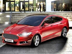 Yeni nesil Ford Mondeo satışa sunuluyor