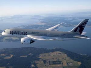 Qatar Airways'ten yüzde 25'e varan indirimler