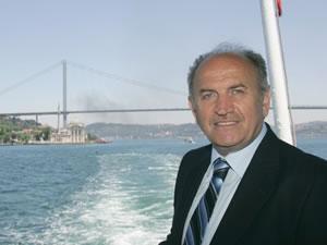 Kanal İstanbul'da yetki Topbaş'ın