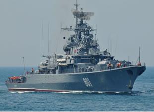 Milli gemi üretimiyle 4 milyar euro tasarruf!