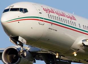 Royal Air Maroc, Libya'ya uçuşları askıya aldı