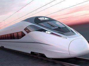 Kayseri yüksek hızlı tren hattına 2018 de kavuşacak