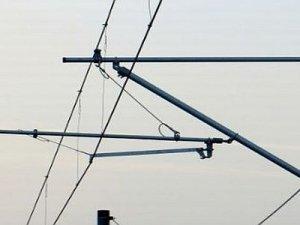 Ulusoy Elektrik Katener Sistemler üretiyor