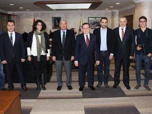 Trabzon'a 171 charter seferi anlaşması