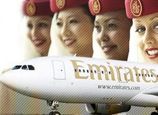 Emirates 11 bin personel alacak