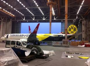 THY Teknik, Endonezyalı havayolu şirketi Citilink ile anlaştı