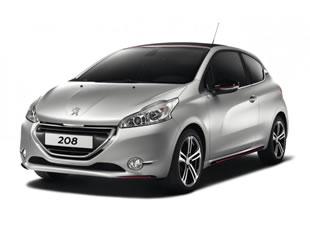 Yeni Peugeot 208, bu yıl bitmeden yola çıkacak