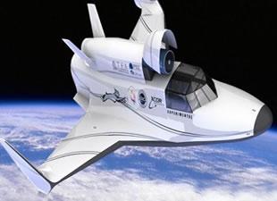 """''Uzay seyahati"""" için geri sayım başladı"""