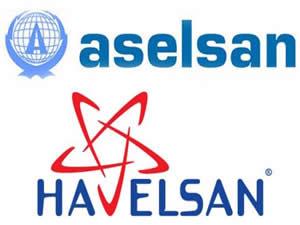 ASELSAN ve HAVELSAN'dan yeni işbirliği