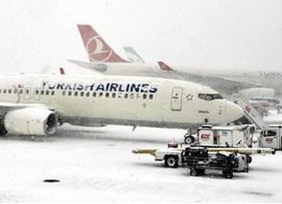 Havayolu şirketleri milyonlarca TL zarar etti