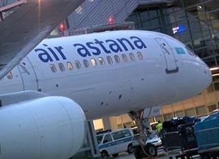 Air Astana iç hat uçuş fiyatlarını düşürüyor