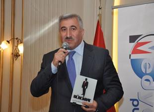Orhan Birdal, veda mesajı yayınladı