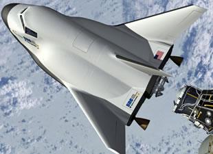 NASA Uzaya Taksi Durağı İnşa Edecek