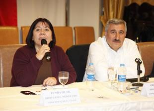 DHMİ Genel Müdürlüğü'ne Funda Ocak vekalet edecek