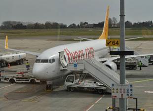 Pegasus, Aırbus ve Boeıng tipi uçakları filosuna dahil etti