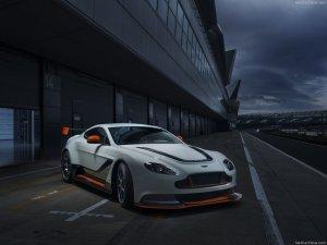 Aston Martin GT3'ten sadece 100 adet üretilecek