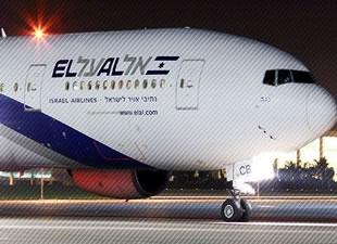 Mossad, yolcu uçaklarında silah taşıdı