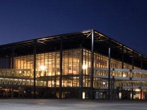 Dalaman Havalimanı'na 175 milyon euroluk kredi