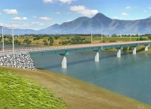 Türk şirketten, Etiyopya'da 1.7 milyar dolarlık proje