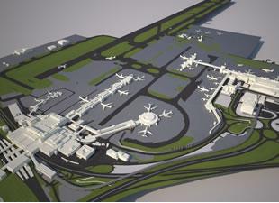 Nihat Özdemir'den 3. havalimanı açıklması