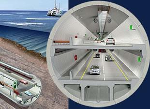 İşte İstanbul'un yeni mega projesi