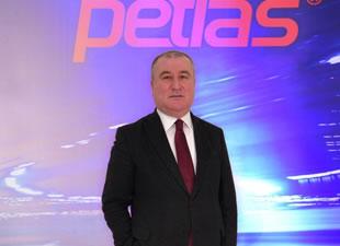 Petlas'tan ağır ticari araçlara 4 yeni lastik