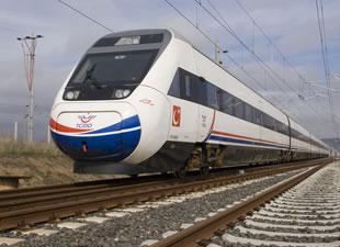 Hızlı tren İzmit'ten Ankara'ya günde 5 sefer yapacak