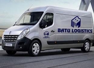 Batu Lojistik, Avrupa'daki başarısını yeni pazarlara taşıyacak!
