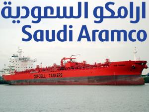 M/T BOW PIONEER, günlüğü 18 bin dolara, Saudi Aramco'ya kiralandı