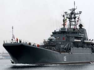 Rumlar ile Ruslar limanları ortak kullanacak