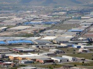 Kayseri'de sanayi bölgeleri için lojistik merkez kurulacak
