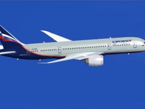 Aeroflot'tan vergi talebi