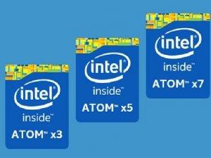 Intel, Atom işlemciler için yeni bir adlandırmaya gidiyor